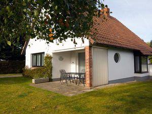 Ferienhaus für 5 Personen (80 m²) ab 153 € in Travemünde