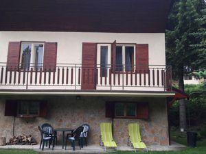 Ferienhaus für 6 Personen (70 m²) ab 56 € in Trencianske Teplice