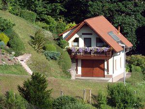 Ferienhaus für 2 Personen (40 m²) ab 50 € in Trusetal