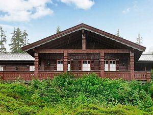 Ferienhaus für 14 Personen (137 m²) ab 165 € in Trysil