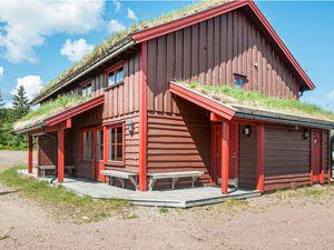 Ferienhaus für 10 Personen (108 m²) ab 48 € in Trysil
