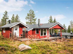 Ferienhaus für 10 Personen (160 m²) ab 93 € in Trysil
