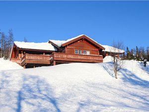 Ferienhaus für 8 Personen (90 m²) ab 76 € in Tuddal