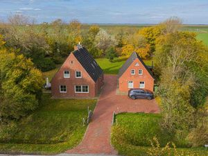 Ferienhaus für 6 Personen (120 m²) ab 150 € in Tümlauer Koog