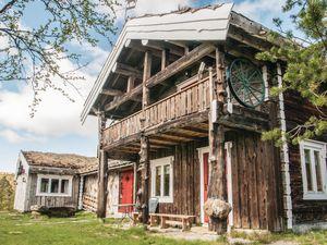 Ferienhaus für 12 Personen (130 m²) ab 111 € in Tynset
