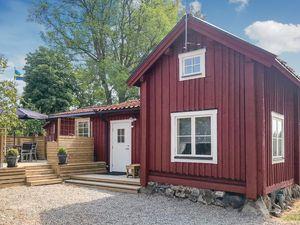 Ferienhaus für 5 Personen (65 m²) ab 62 € in Tystberga
