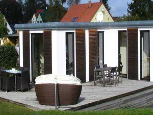 Ferienhaus für 4 Personen ab 126 € in Ueckermünde