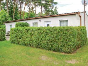 Ferienhaus für 4 Personen (32 m²) ab 32 € in Ueckermünde