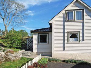 Ferienhaus für 8 Personen (140 m²) ab 42 € in Uggdal