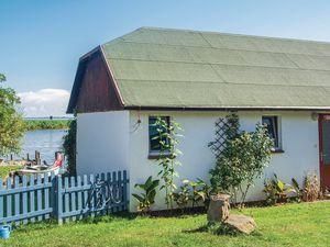 Ferienhaus für 4 Personen (40 m²) ab 47 € in Usedom