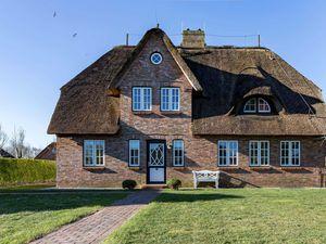 Ferienhaus für 4 Personen (130 m²) ab 105 € in Utersum