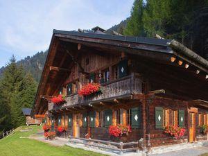 Ferienhaus für 7 Personen (180 m²) ab 138 € in Val-D'Illiez