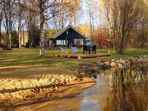 Ferienhaus für 6 Personen (85 m²) ab 121 € in Valkeakoski