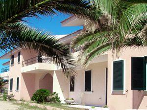 Ferienhaus für 4 Personen (50 m²) ab 34 € in Valledoria