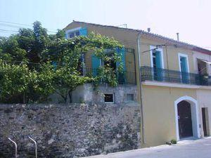 Ferienhaus für 6 Personen (100 m²) ab 55 € in Valros