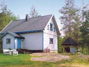 Ferienhaus für 6 Personen (80 m²) ab 27 € in Vatnestrøm
