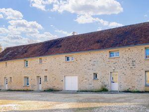 Ferienhaus für 6 Personen (120 m²) ab 52 € in Vaudoy-en-Brie