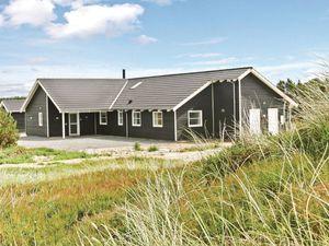 Ferienhaus für 24 Personen (388 m²) ab 151 € in Vejers Strand