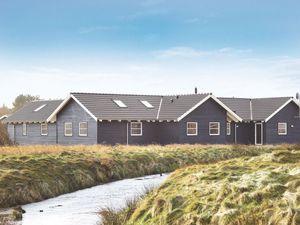 Ferienhaus für 24 Personen (330 m²) ab 118 € in Vejers Strand