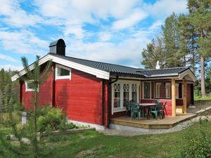 Ferienhaus für 6 Personen (100 m²) ab 39 € in Vemdalen
