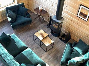 Ferienhaus für 12 Personen (120 m²) ab 167 € in Vemdalen