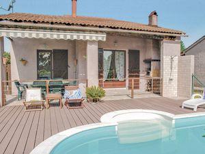 Ferienhaus für 6 Personen (74 m²) ab 92 € in Venzolasca