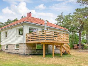 Ferienhaus für 6 Personen (90 m²) ab 104 € in Vesterøy