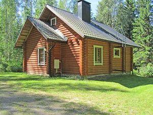 Ferienhaus für 5 Personen (60 m²) ab 79 € in Viitasaari