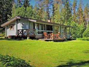 Ferienhaus für 6 Personen (82 m²) ab 96 € in Virrat