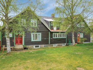 Ferienhaus für 10 Personen (180 m²) ab 92 € in Visseltofta