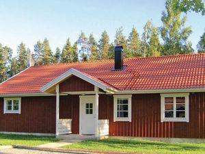 Ferienhaus für 8 Personen (100 m²) ab 81 € in Vittaryd