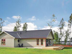 Ferienhaus für 8 Personen (122 m²) ab 99 € in Vittaryd
