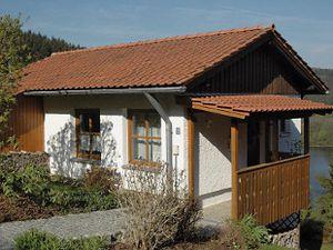 Ferienhaus für 4 Personen (65 m²) ab 64 € in Vohenstrauß