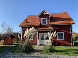 Ferienhaus für 6 Personen (100 m²) ab 70 € in Vollerwiek