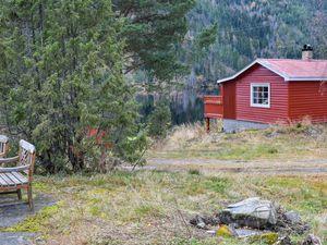 Ferienhaus für 4 Personen (35 m²) ab 52 € in Vråliosen