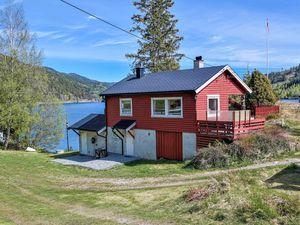 Ferienhaus für 6 Personen (48 m²) ab 55 € in Vråliosen