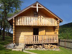 Ferienhaus für 6 Personen (50 m²) ab 55 € in Vychylovka