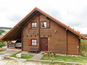 Ferienhaus für 12 Personen (120 m²) ab 138 € in Waffenrod