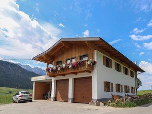 Ferienhaus für 7 Personen (110 m²) ab 74 € in Walchsee