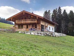 Ferienhaus für 8 Personen (100 m²) ab 275 € in Walchsee