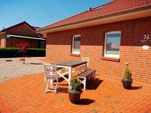 Ferienhaus für 6 Personen (130 m²) ab 89 € in Walchum
