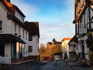 Ferienhaus für 10 Personen ab 80 € in Waldeck (Hessen)