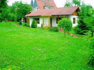 Ferienhaus für 4 Personen (70 m²) ab 100 € in Waldeck (Hessen)