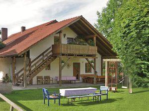 Ferienhaus für 5 Personen (85 m²) ab 45 € in Waldthurn