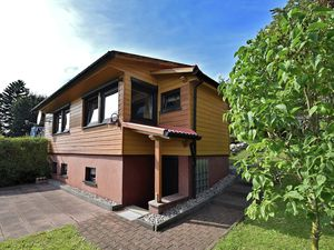 Ferienhaus für 3 Personen (50 m²) ab 57 € in Waltershausen