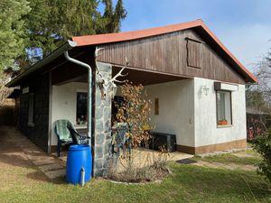 Ferienhaus für 3 Personen (48 m²) ab 40 € in Waltershausen