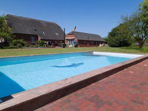Ferienhaus für 7 Personen (120 m²) ab 179 € in Wangerland