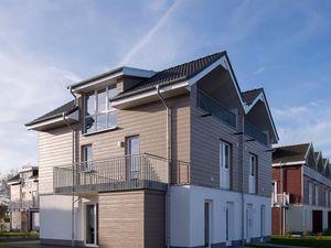 Ferienhaus für 6 Personen (120 m²) in Wangerland