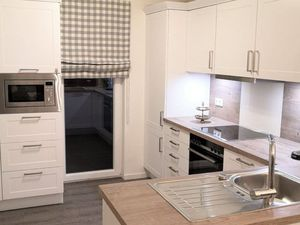 Ferienhaus für 6 Personen (107 m²) in Wangerland