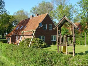 Ferienhaus für 10 Personen (137 m²) ab 108 € in Wangerland